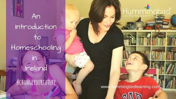 Homeschooling in Ireland