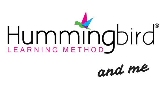 Hummingbird Learning Method - not just for school