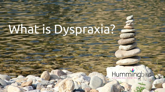 Best description or explanation of Dyspraxia