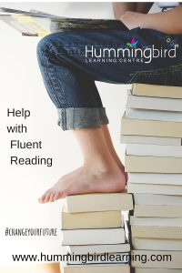 Help with reading | Hummingbird Learning Centre