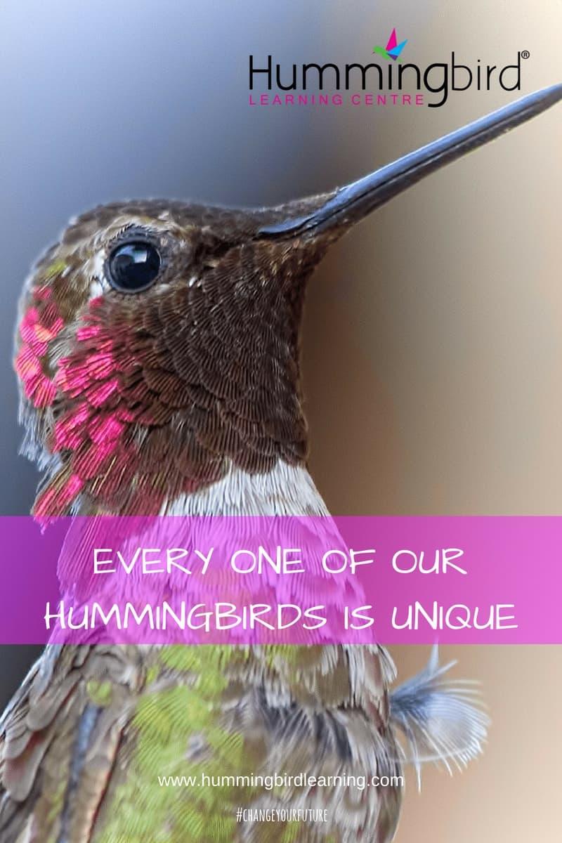 hummingbird method sex