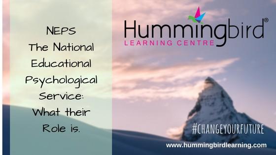 National Educational Psychological Service Ireland
