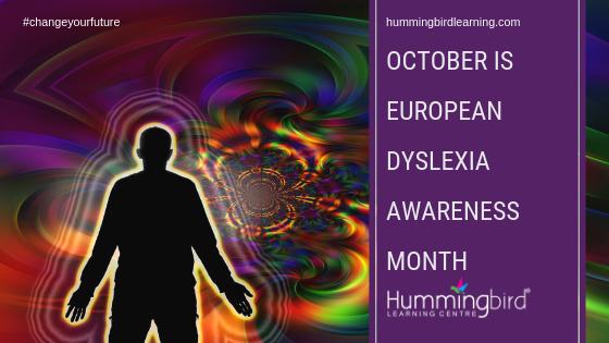 European Dyslexia month