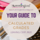 leaving cert 2020 calculated grades