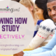 study effectively with our study skills course