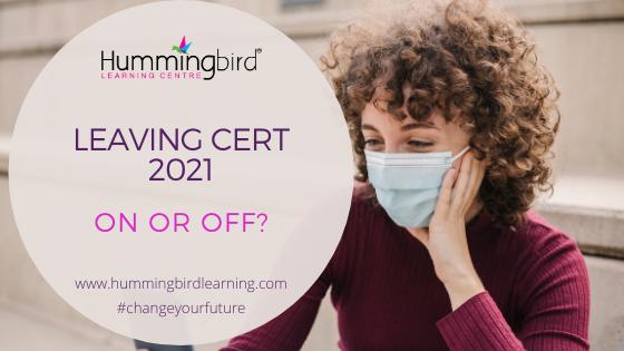 Leaving Cert 2021