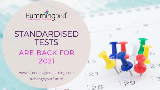 standardised tests